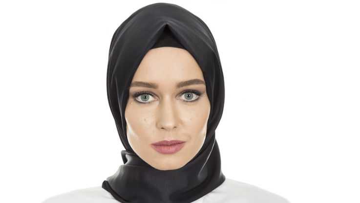 afghanska zena