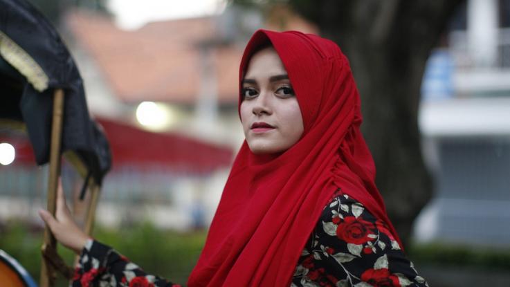 islamska zena