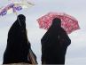 islamske burky