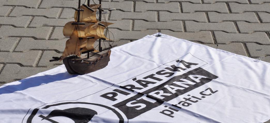 piratska lod